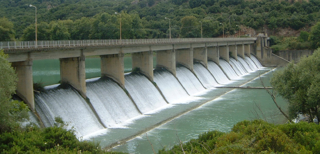 Ποταμός Καλαμάς